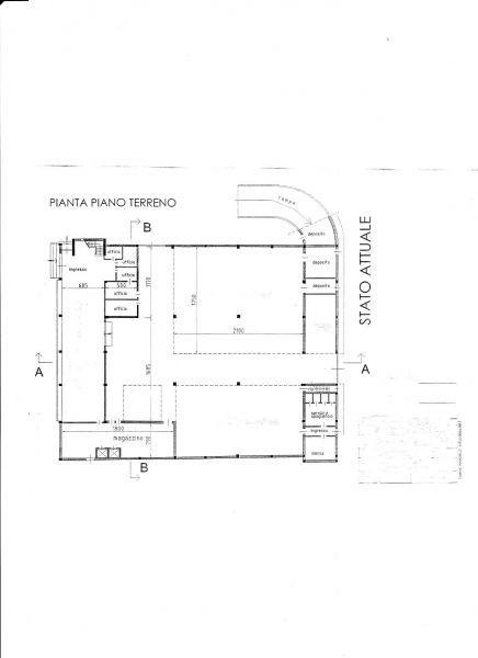Negozio / Locale in affitto a Scandicci, 9999 locali, zona Località: CASELLINA, Trattative riservate   Cambio Casa.it