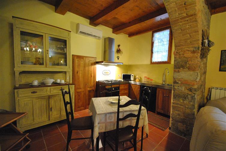Rustico / Casale in vendita a Sesto Fiorentino, 9 locali, zona Località: GENERICA, prezzo € 950.000 | Cambio Casa.it