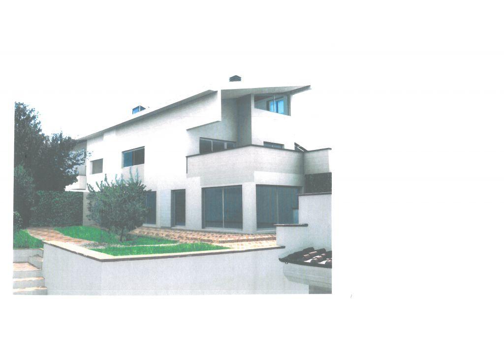 Villa in vendita a Scandicci, 9999 locali, zona Località: RINALDI, prezzo € 1.100.000 | Cambio Casa.it