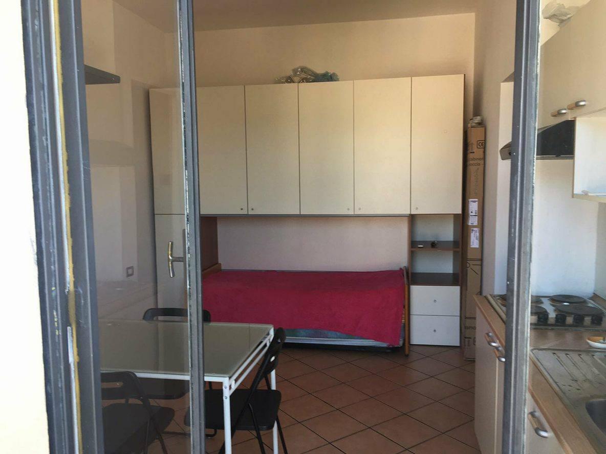 Appartamento in vendita a Sesto Fiorentino, 1 locali, prezzo € 85.000 | CambioCasa.it