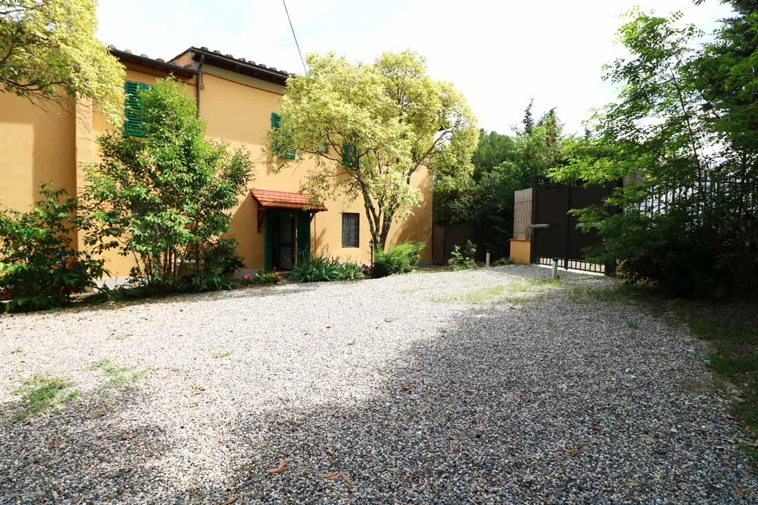 Soluzione Indipendente in affitto a Firenze, 3 locali, prezzo € 1.050 | CambioCasa.it