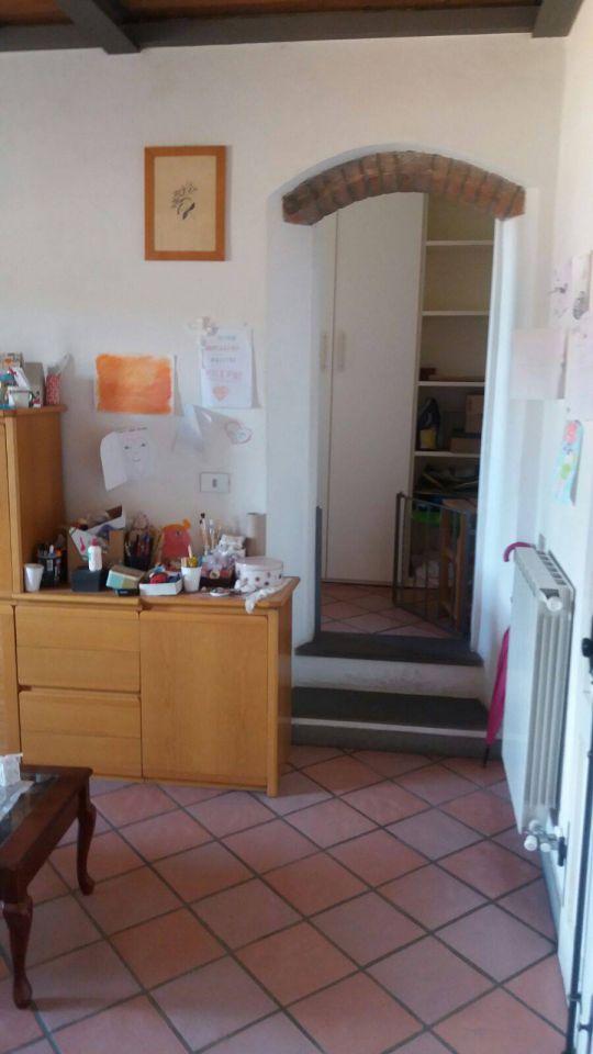 Appartamento in buone condizioni in vendita Rif. 4773401
