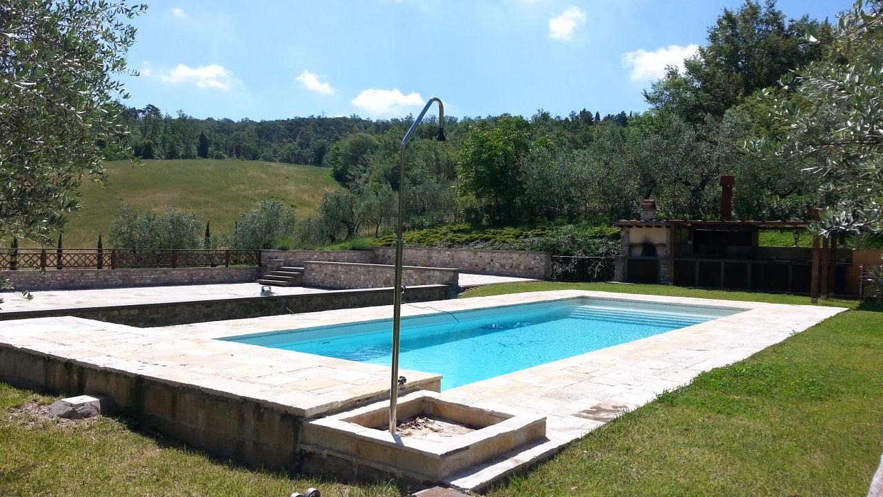 Rustico / Casale in vendita a Calenzano, 13 locali, prezzo € 1.850.000 | CambioCasa.it