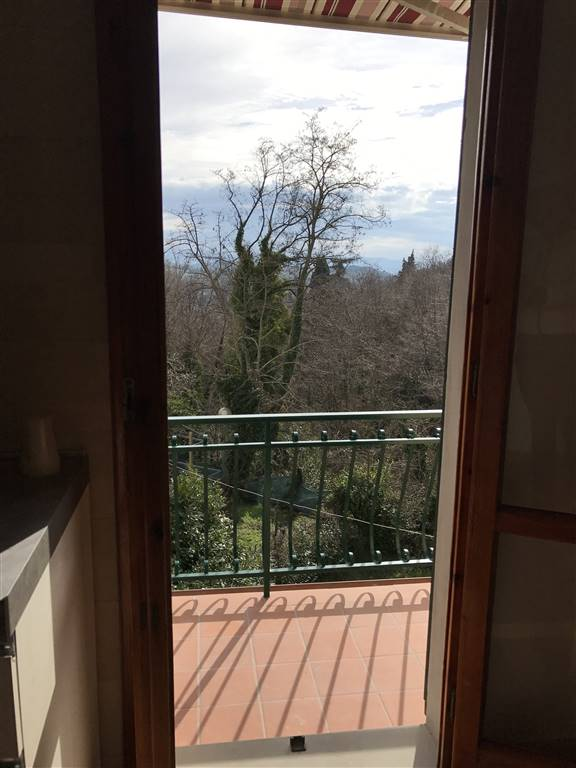 Appartamento indipendente trilocale in vendita a Sesto Fiorentino (FI)