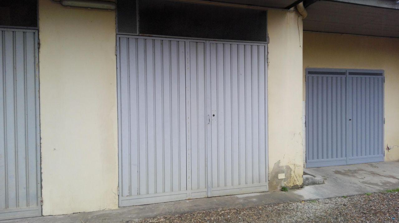Box / Garage in vendita a Scandicci, 1 locali, prezzo € 35.000   CambioCasa.it