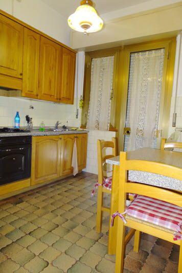 Appartamento da ristrutturare in vendita Rif. 9298716