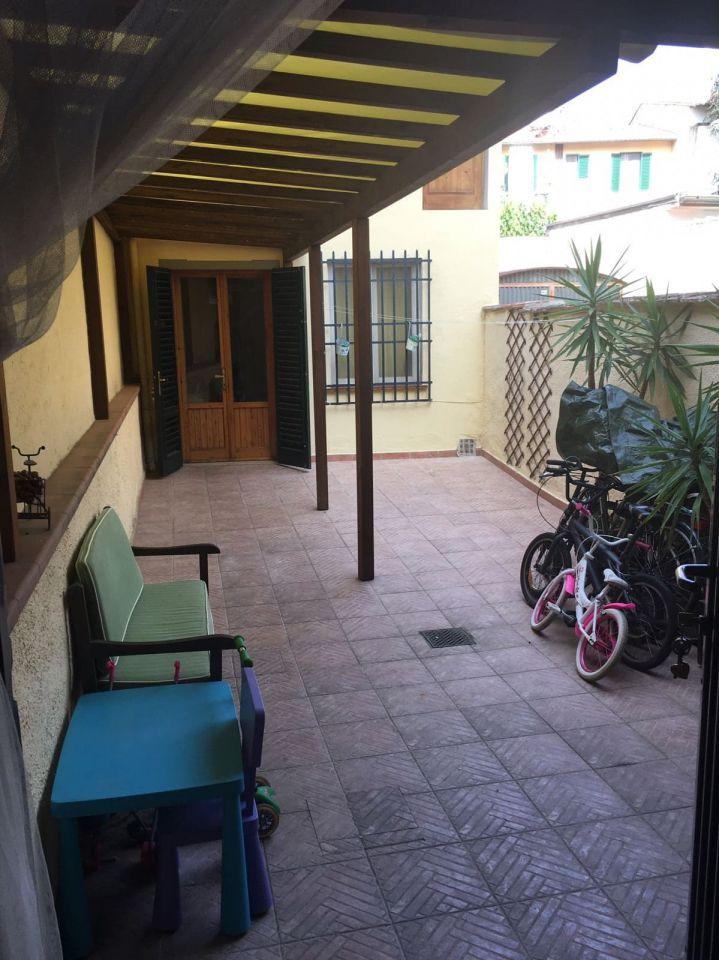Villetta a schiera ristrutturato in vendita Rif. 9990997