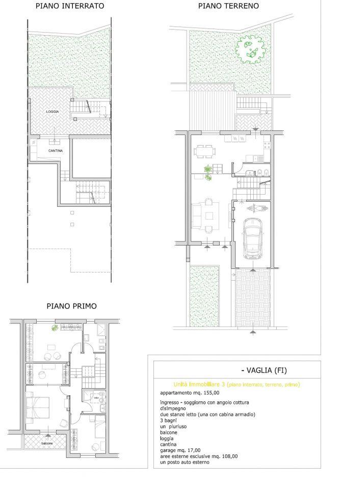 Casa Indipendente in vendita Rif. 10120204