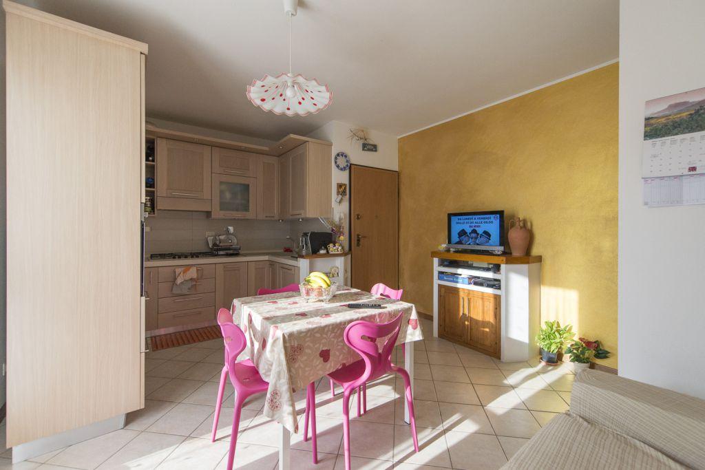 Appartamento in vendita a Dicomano, 3 locali, prezzo € 105.000 | PortaleAgenzieImmobiliari.it