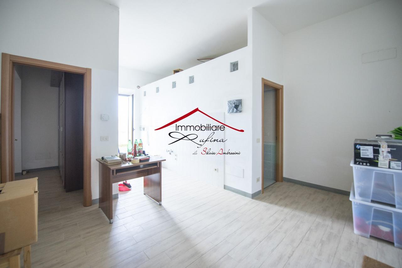 Appartamento in vendita a Rufina, 2 locali, prezzo € 55.000 | PortaleAgenzieImmobiliari.it