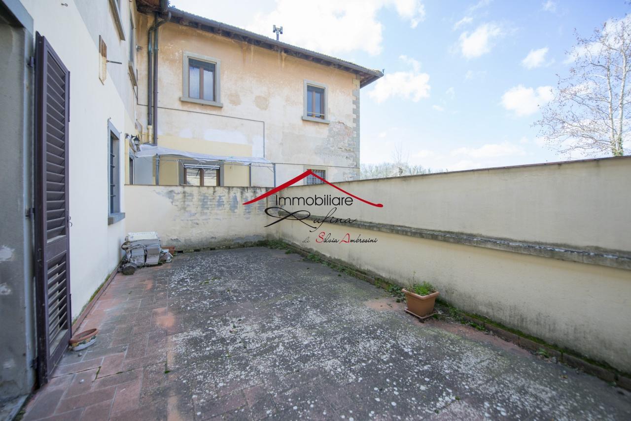 Appartamento in vendita a Rufina, 2 locali, prezzo € 39.000 | PortaleAgenzieImmobiliari.it