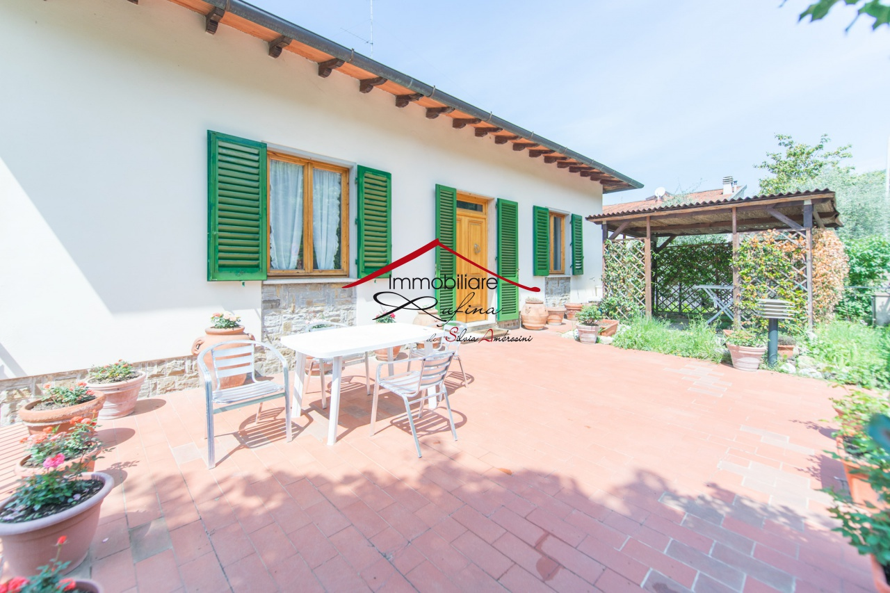 Appartamento in vendita a Pelago, 5 locali, prezzo € 170.000 | PortaleAgenzieImmobiliari.it