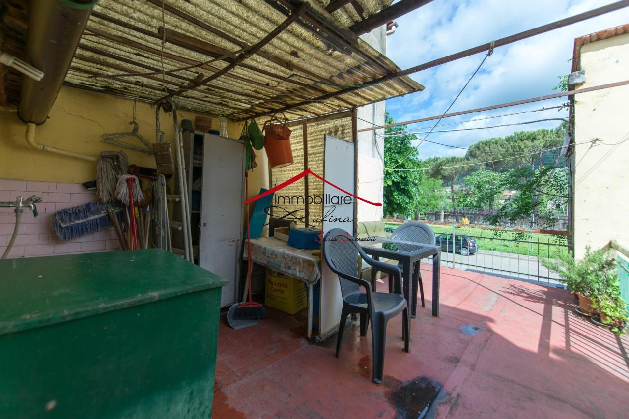 vendita appartamento rufina centro  45000 euro  2 locali  40 mq