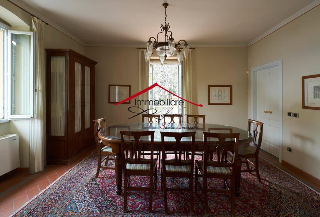 Appartamento in ottime condizioni in vendita Rif. 10105792