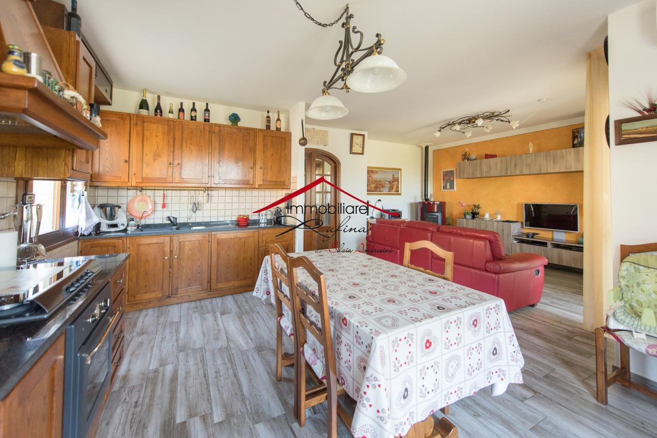 Appartamento in ottime condizioni in vendita Rif. 10402696
