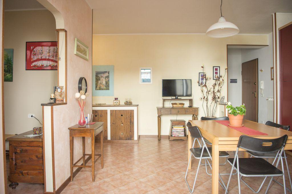 Appartamento in ottime condizioni in vendita Rif. 10893508