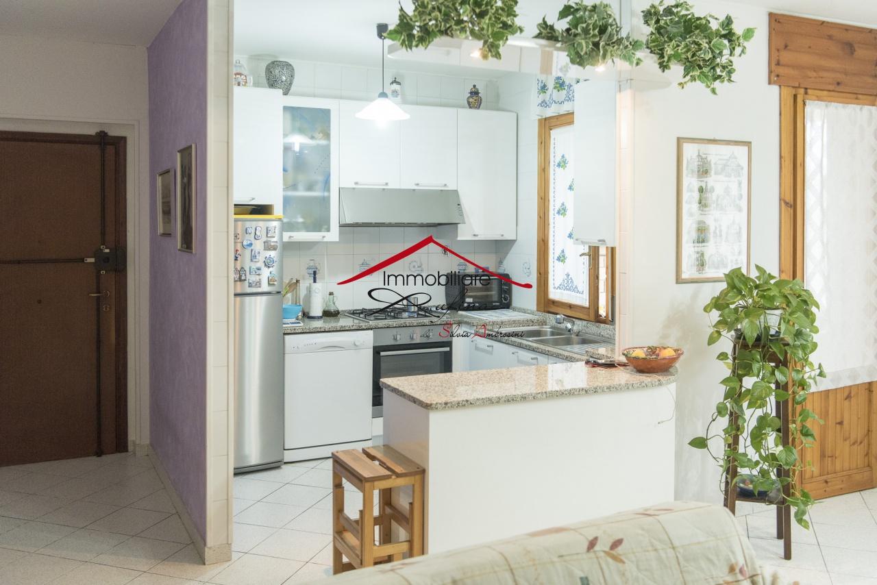 Appartamento in buone condizioni in vendita Rif. 11188908