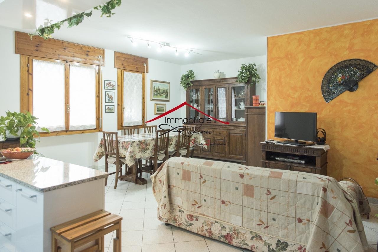 Appartamento in buone condizioni in vendita Rif. 11733015
