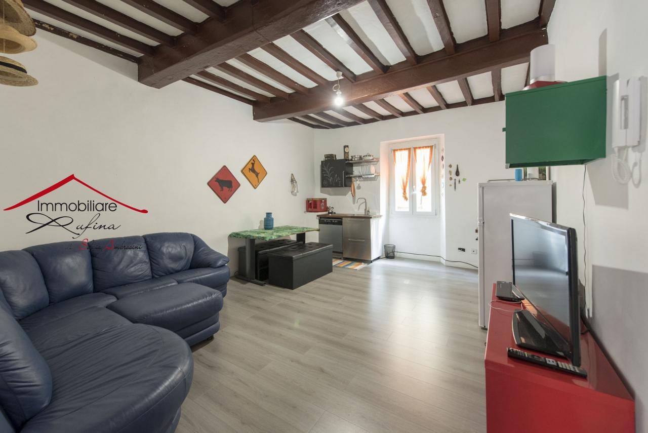 Appartamento in vendita a Rufina, 2 locali, prezzo € 89.000 | PortaleAgenzieImmobiliari.it