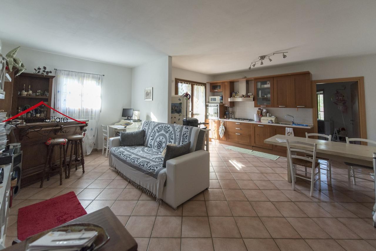 Appartamento in vendita a Rufina, 3 locali, prezzo € 138.000 | PortaleAgenzieImmobiliari.it