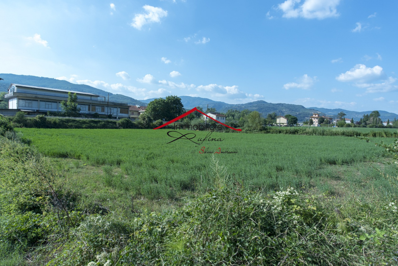 Terreno Agricolo RUFINA 34.18