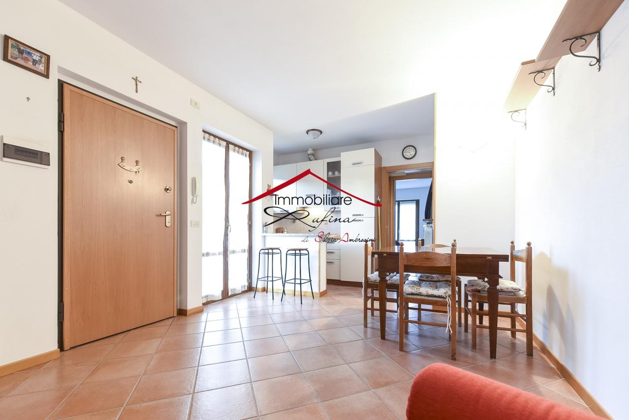 Appartamento in vendita a Rufina, 2 locali, prezzo € 109.000 | PortaleAgenzieImmobiliari.it