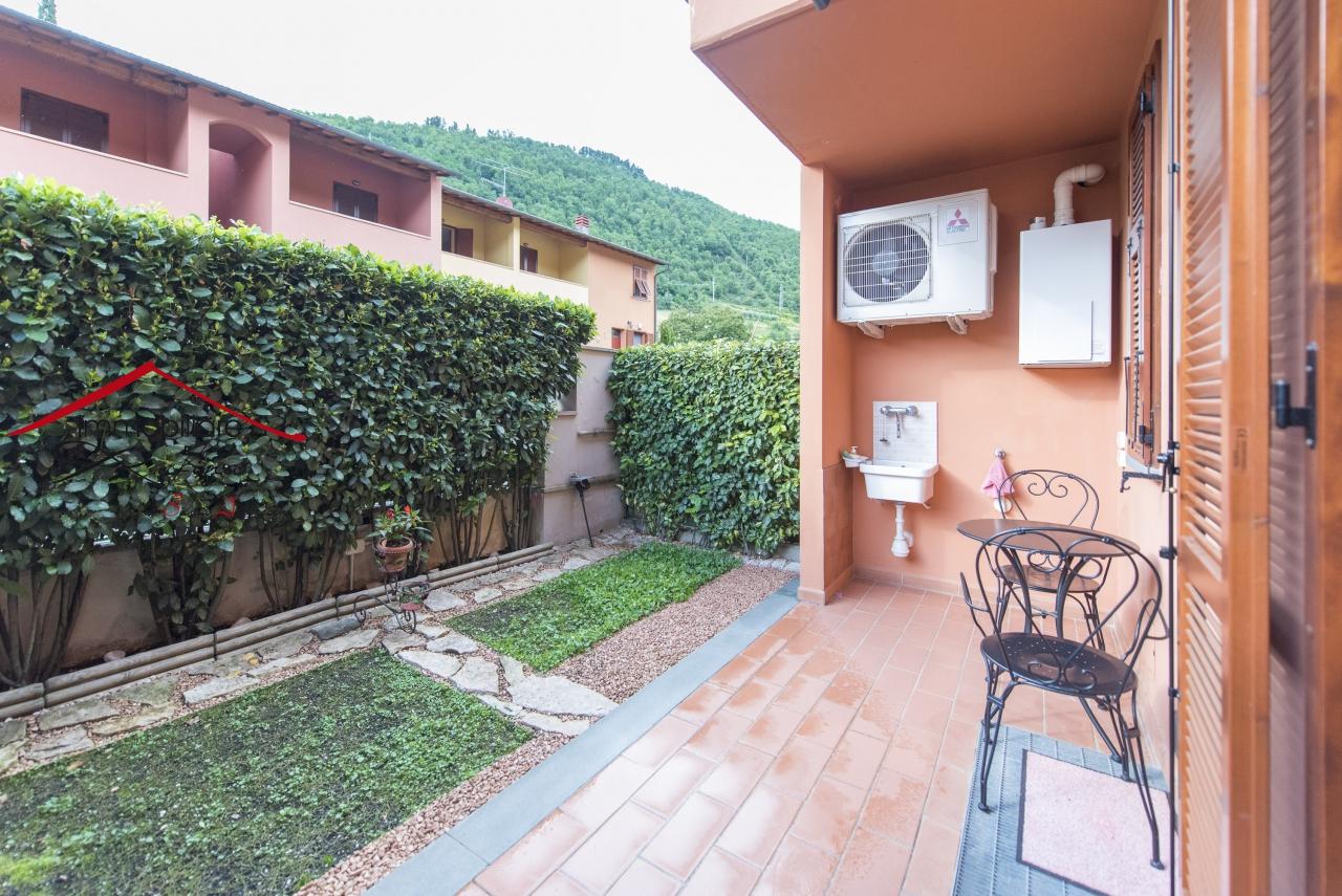 Appartamento in vendita a Dicomano, 4 locali, prezzo € 185.000 | PortaleAgenzieImmobiliari.it