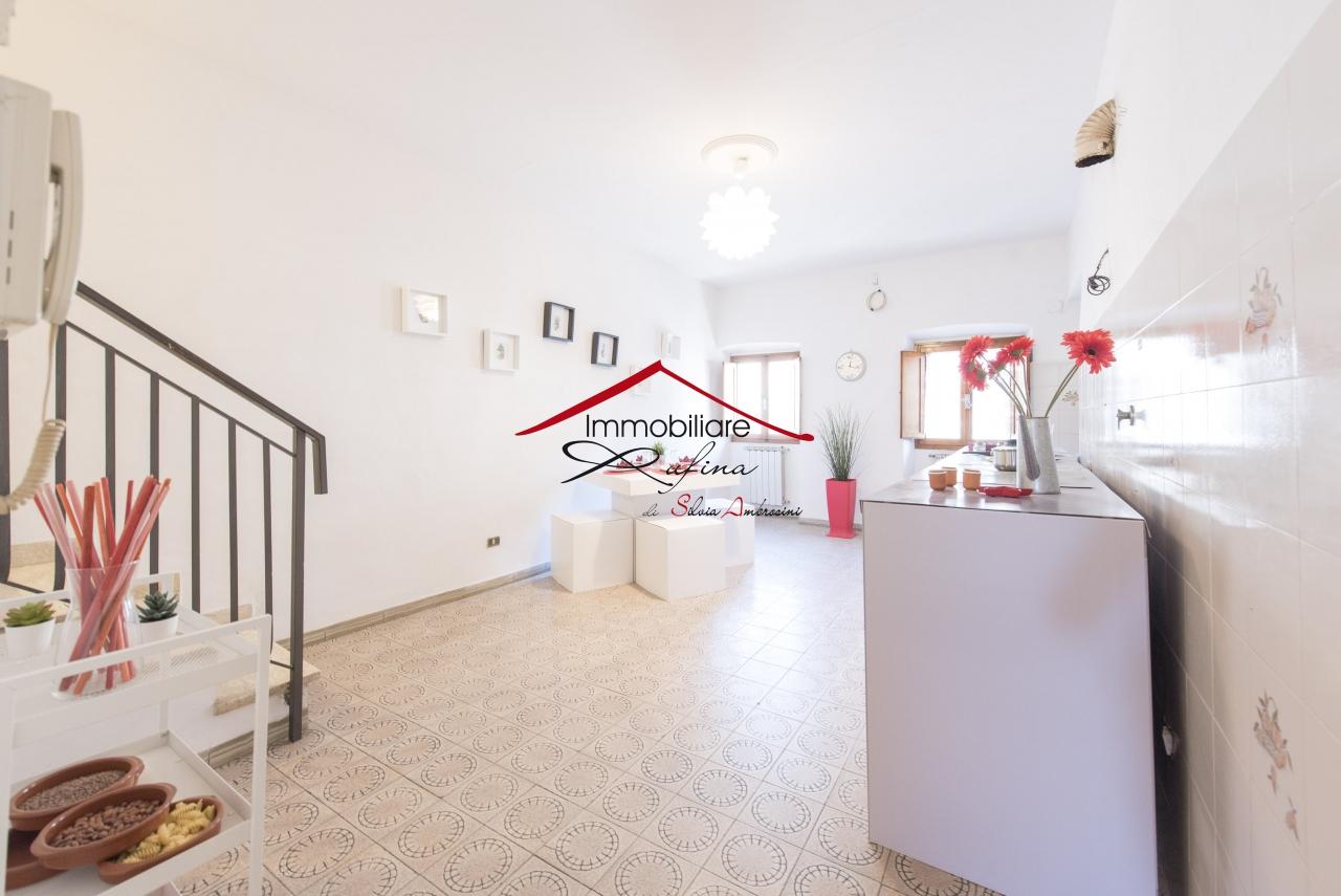 Appartamento in vendita a Dicomano, 5 locali, prezzo € 97.000   PortaleAgenzieImmobiliari.it
