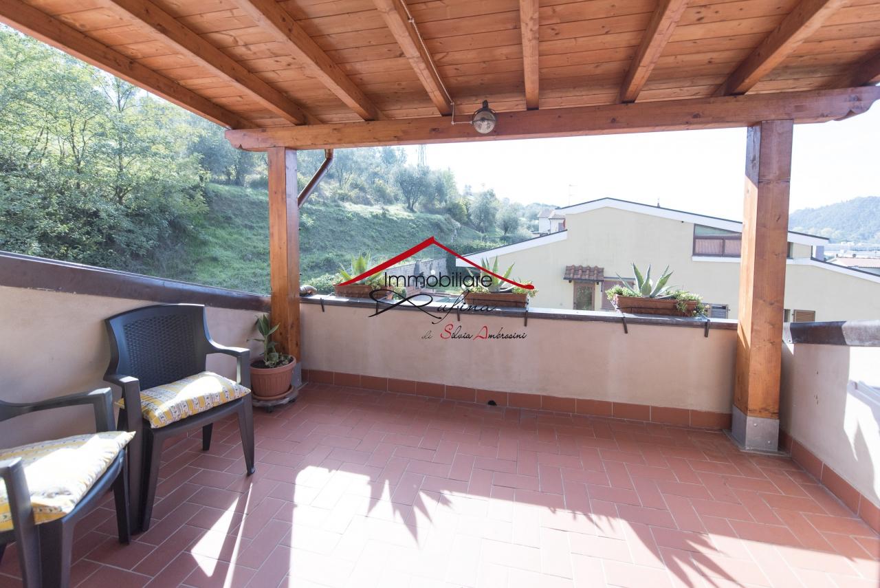 Appartamento in vendita a Rufina, 5 locali, prezzo € 183.000 | PortaleAgenzieImmobiliari.it