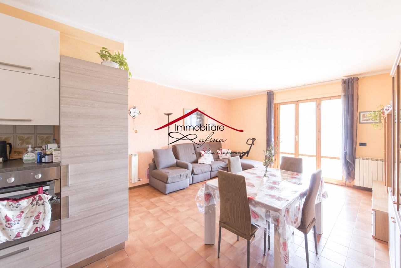 Appartamento in vendita a Rufina, 4 locali, prezzo € 173.000 | PortaleAgenzieImmobiliari.it