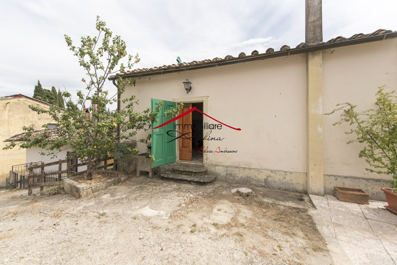Appartamento in vendita a Pontassieve, 6 locali, prezzo € 93.000   PortaleAgenzieImmobiliari.it