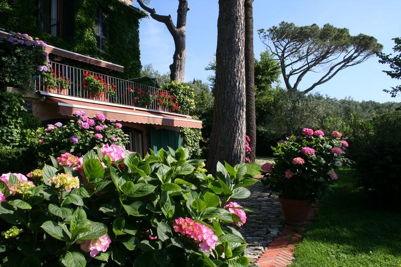 Affitto Villa singola SANTA MARGHERITA LIGURE