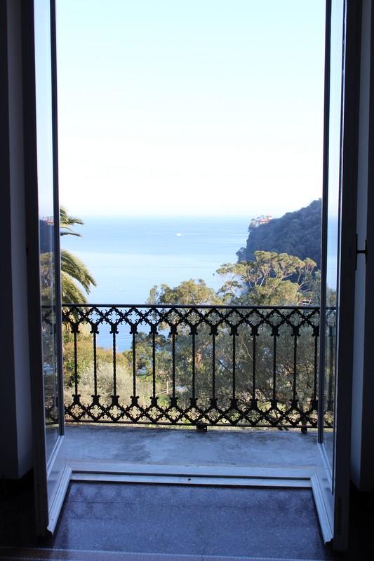 Villa singola in Affitto SANTA MARGHERITA LIGURE