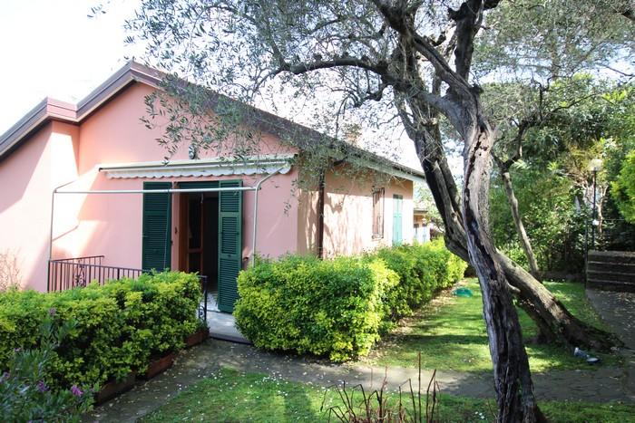 Santa Margherita Ligure -- piacevole locazione annuale con possibilità stagione estiva 2019 .