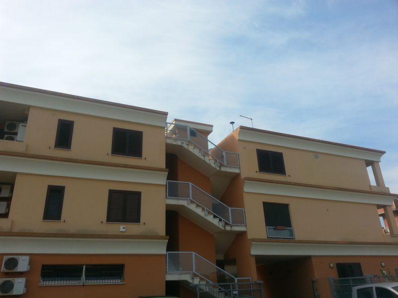 Appartamento in vendita a Capoterra, 2 locali, prezzo € 58.000 | Cambio Casa.it