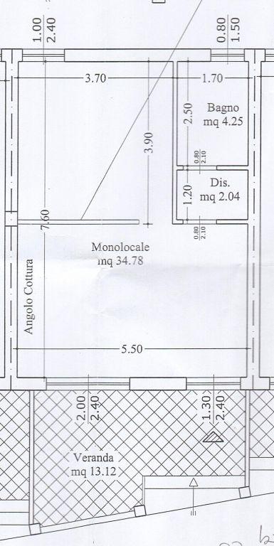 Vendita  bilocale Capoterra Via Trento 1 890411