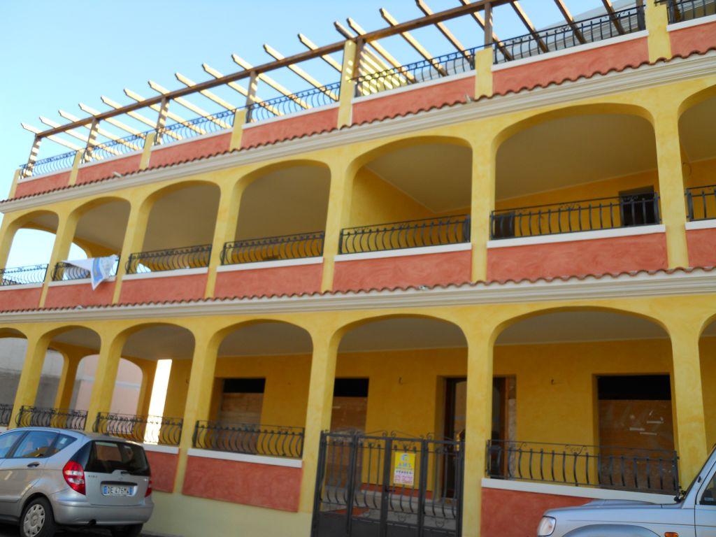 Appartamento in vendita a Capoterra, 2 locali, prezzo € 85.000 | Cambio Casa.it