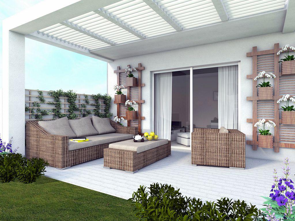 Villa in vendita a Capoterra, 3 locali, prezzo € 150.000 | Cambio Casa.it