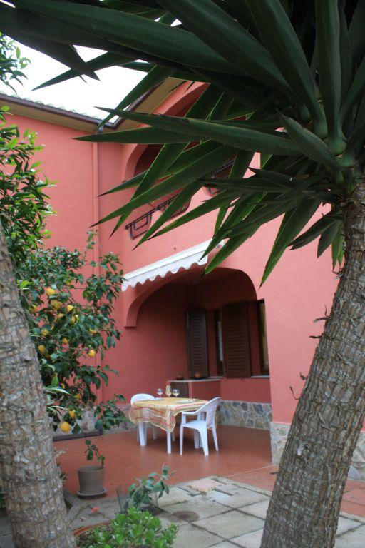 Villa a Schiera in Vendita a Capoterra