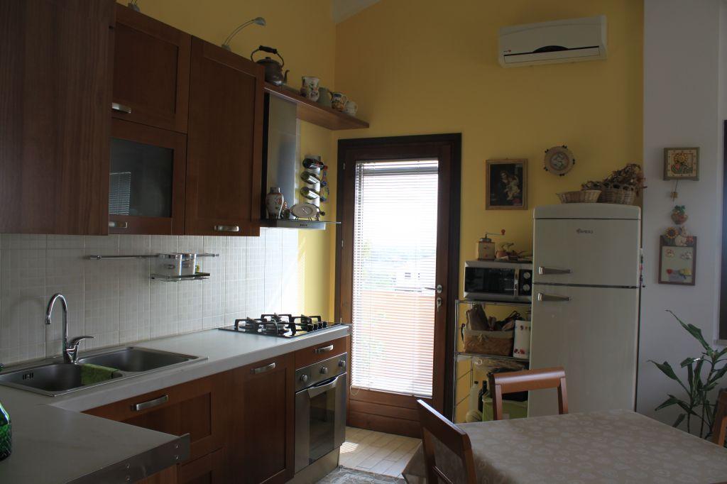 Appartamento in vendita a Capoterra, 3 locali, prezzo € 89.000 | Cambio Casa.it