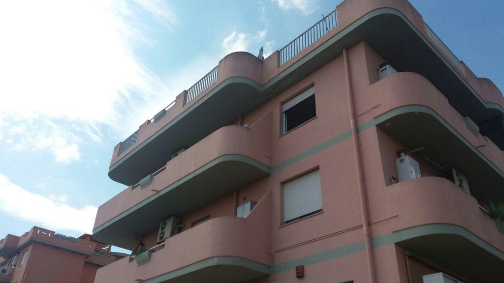 Bilocale Capoterra Via Bari 1