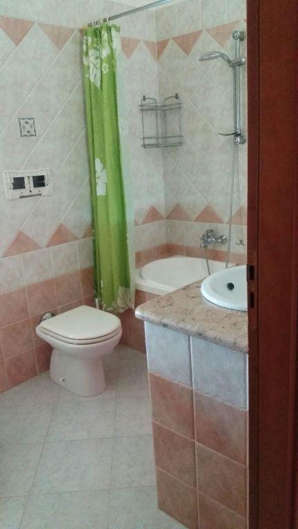 Bilocale Capoterra Via Bari 9