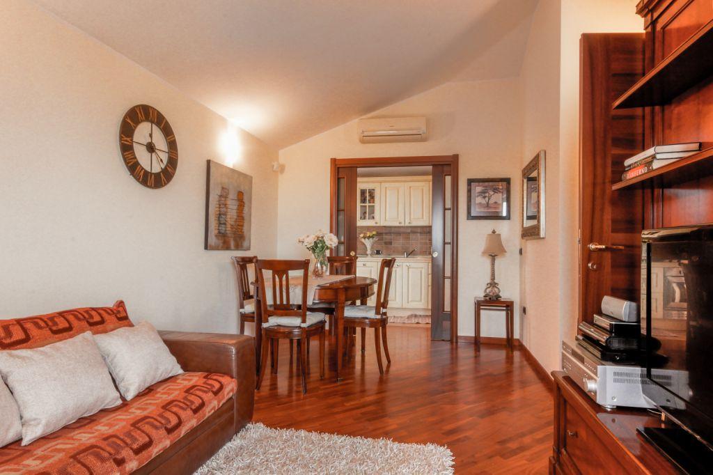 Appartamento in vendita a Capoterra, 3 locali, prezzo € 95.000 | Cambio Casa.it