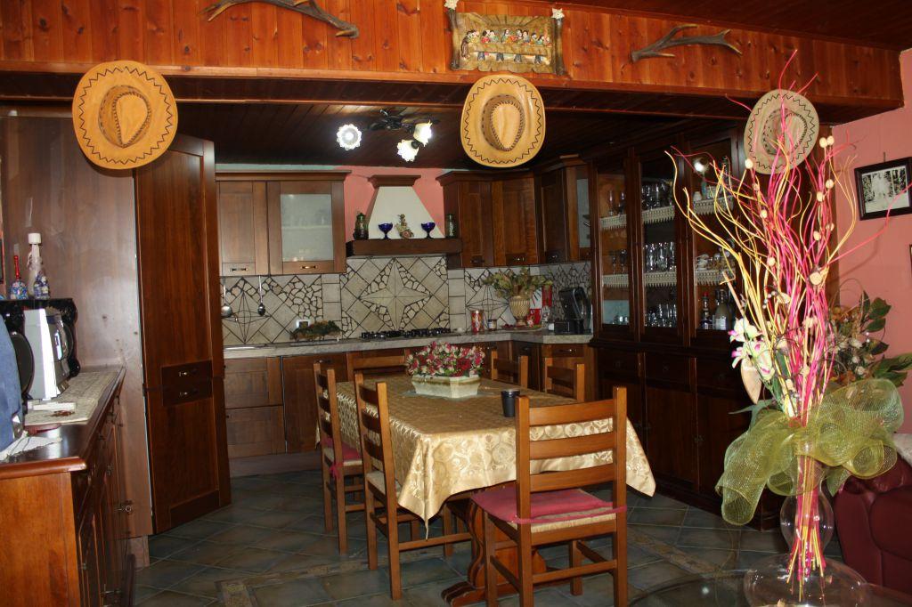 Soluzione Indipendente in vendita a Capoterra, 3 locali, prezzo € 90.000 | Cambio Casa.it