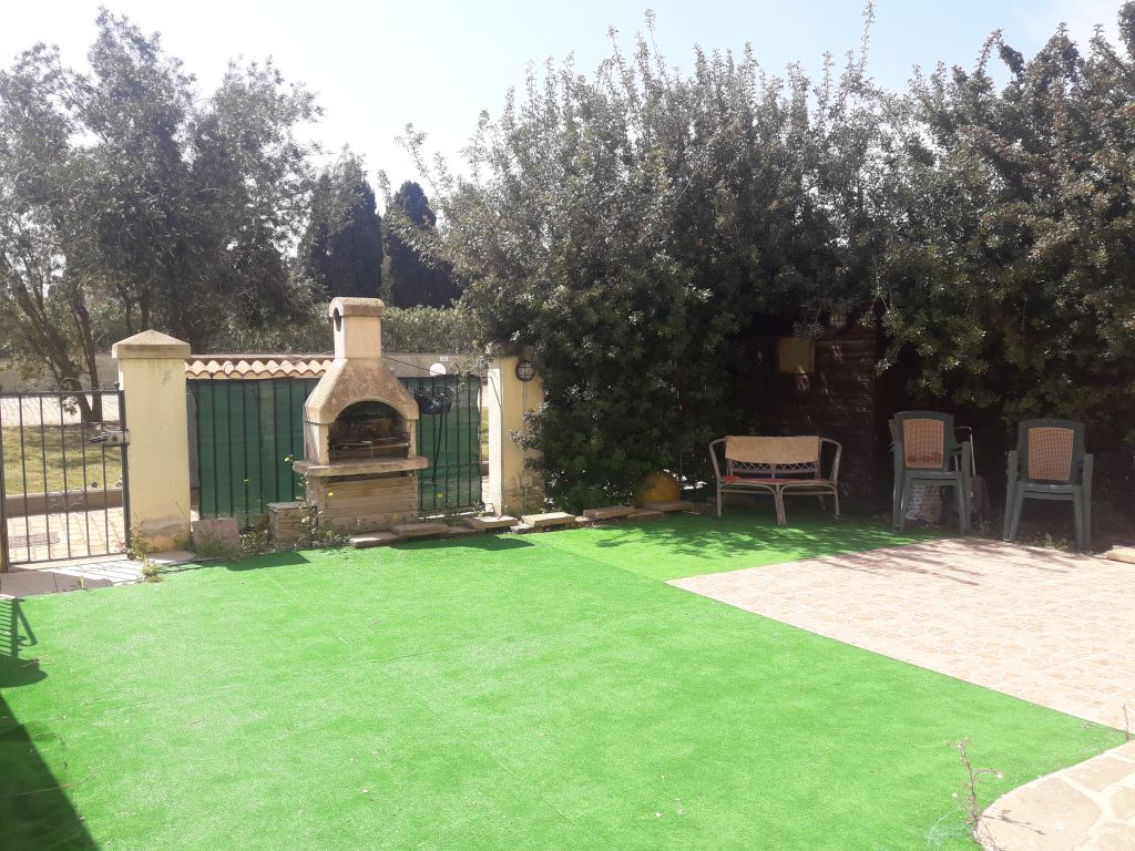 Soluzione Indipendente in vendita a Capoterra, 3 locali, Trattative riservate | CambioCasa.it