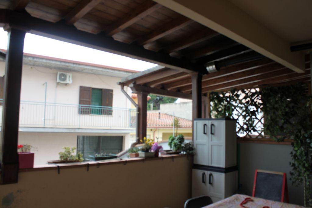 Appartamento in vendita a Capoterra, 4 locali, prezzo € 130.000 | Cambio Casa.it