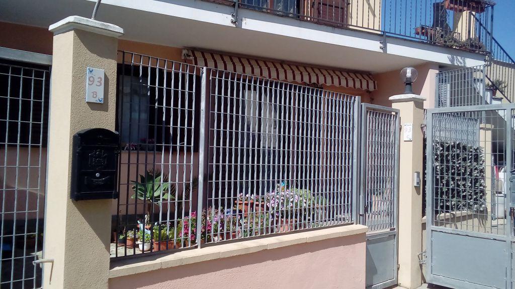 Soluzione Semindipendente in vendita a Capoterra, 4 locali, zona Località: Capoterra, prezzo € 140.000 | Cambio Casa.it