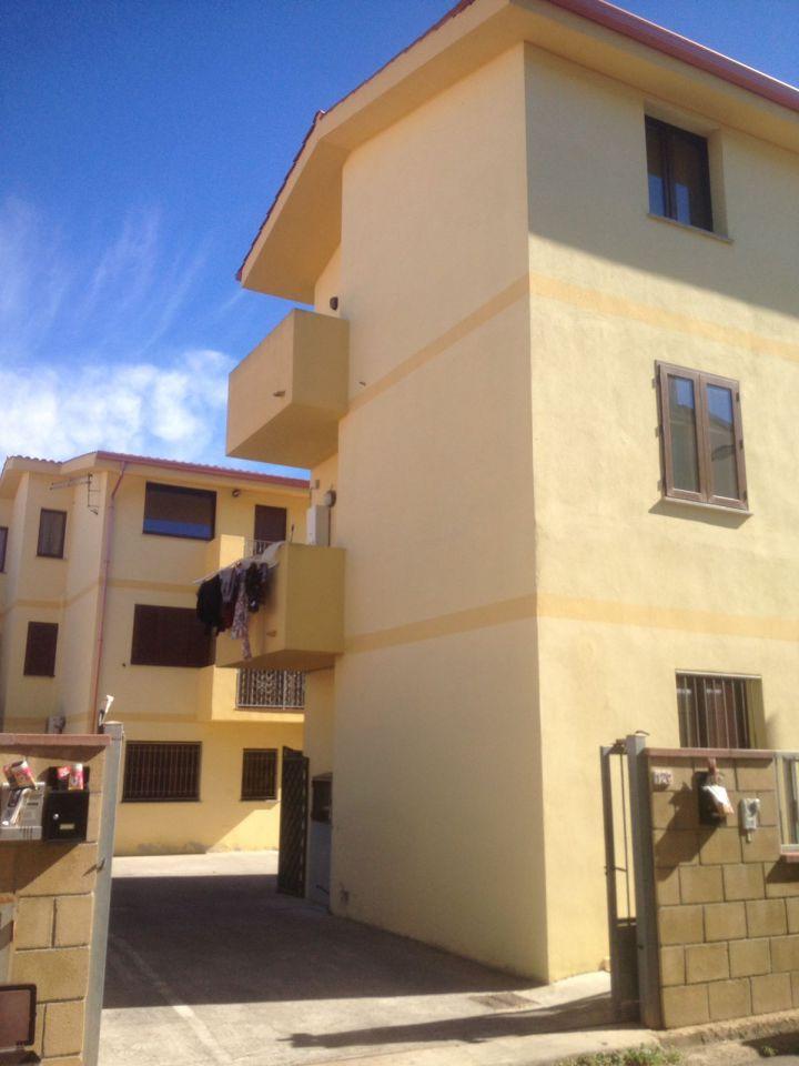 Appartamento in vendita a Capoterra, 3 locali, prezzo € 85.000 | CambioCasa.it