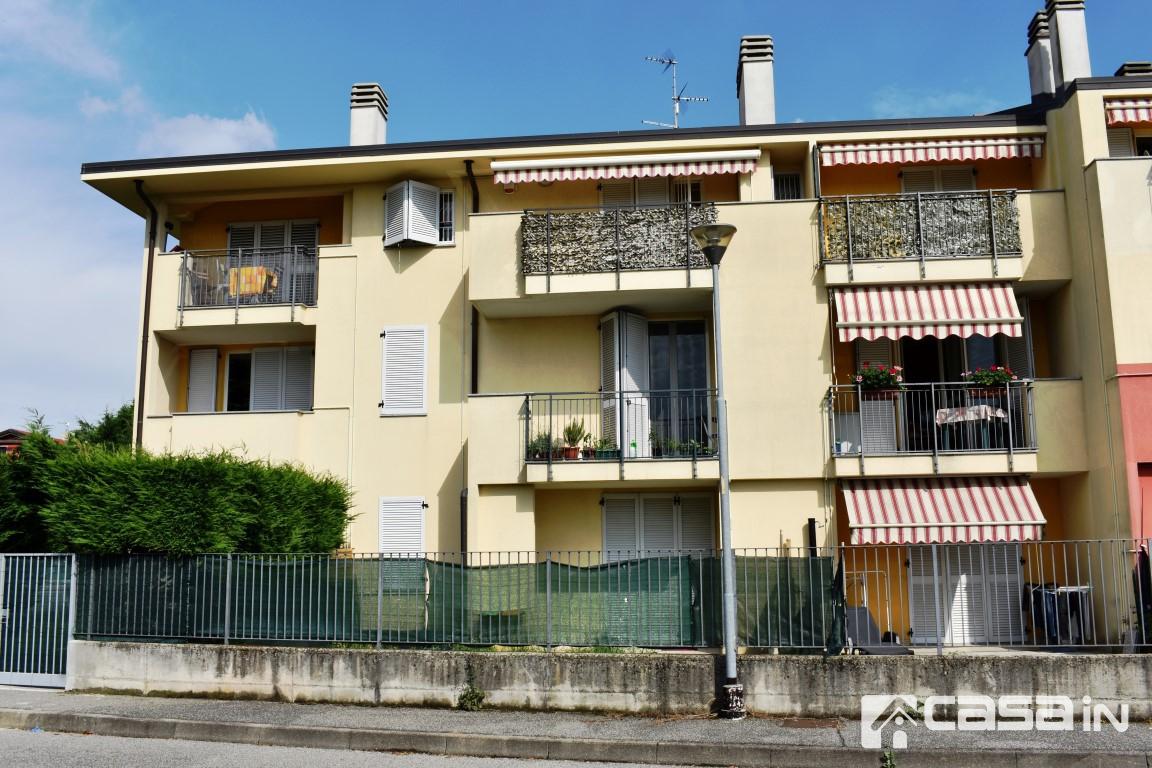 Appartamento in vendita a Pozzo d'Adda, 1 locali, prezzo € 53.000   CambioCasa.it