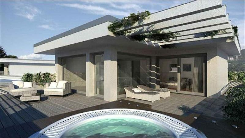 Appartamento in vendita a Vaprio d'Adda, 5 locali, zona Località: VAPRIO D'ADDA, prezzo € 280.000 | Cambio Casa.it